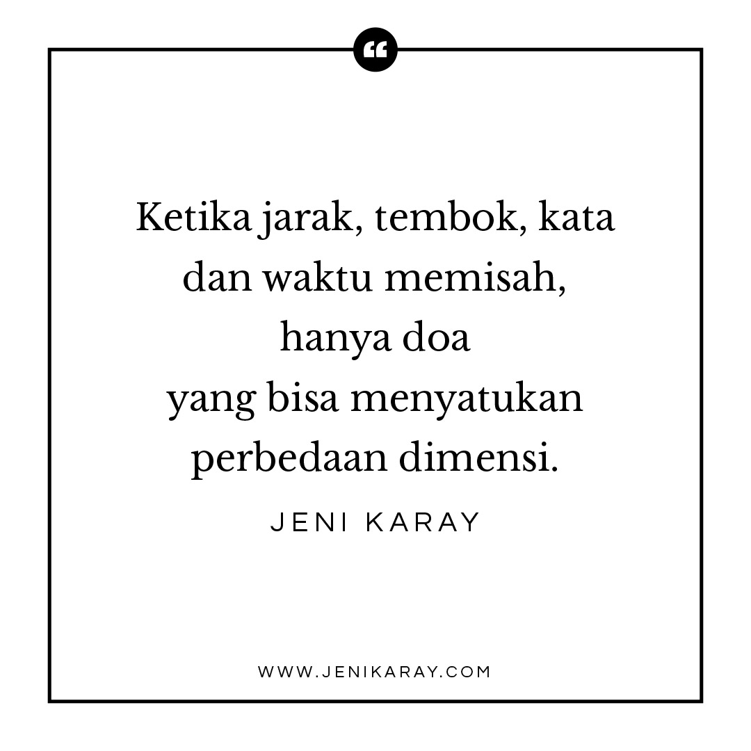 quotes page jeni karay